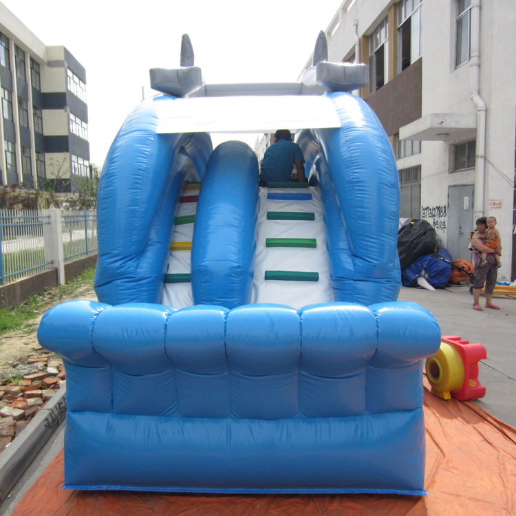 Water slides FLWS-A20034