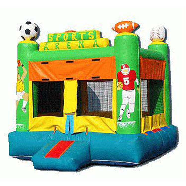 Inflatable Bounce FLBO-10050
