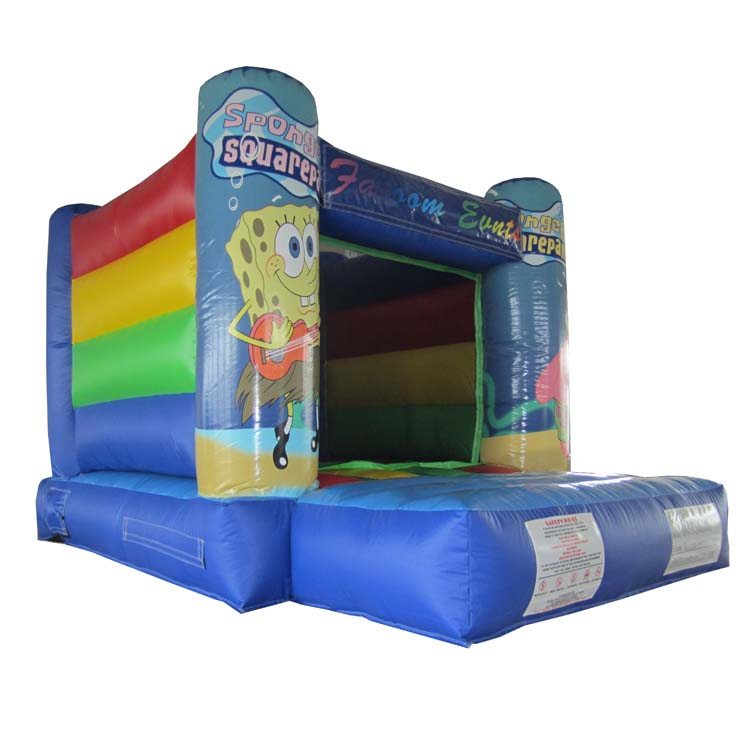 Inflatable Bounce FLBO-10066