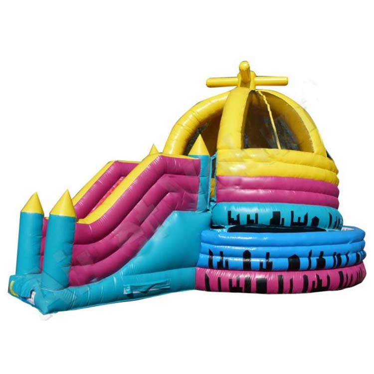 Inflatable Bounce FLBO-10072