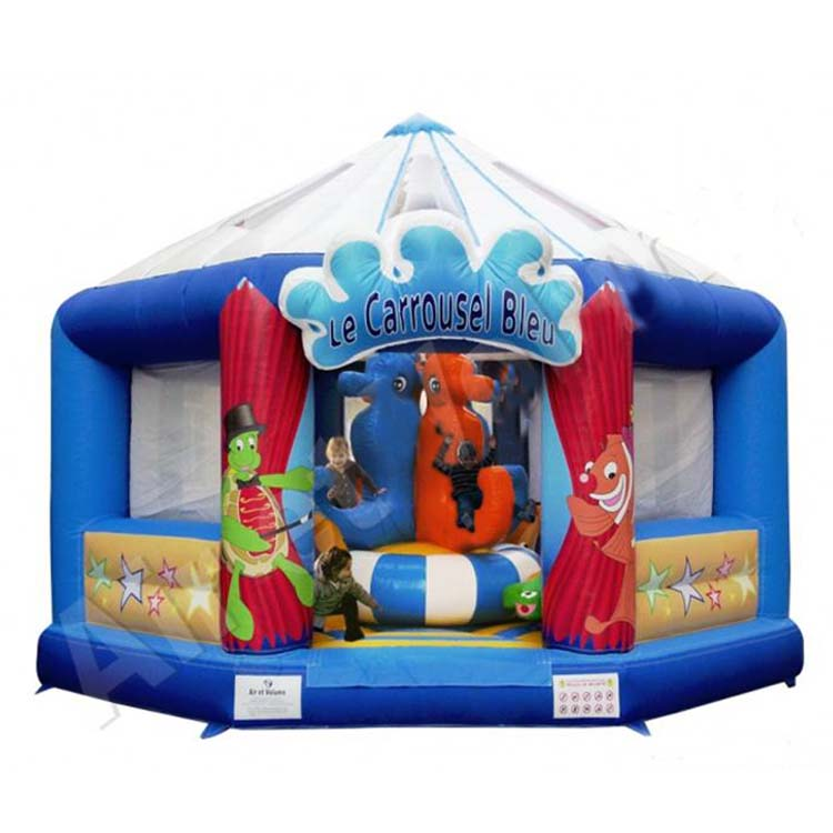 Inflatable Bounce FLBO-10073