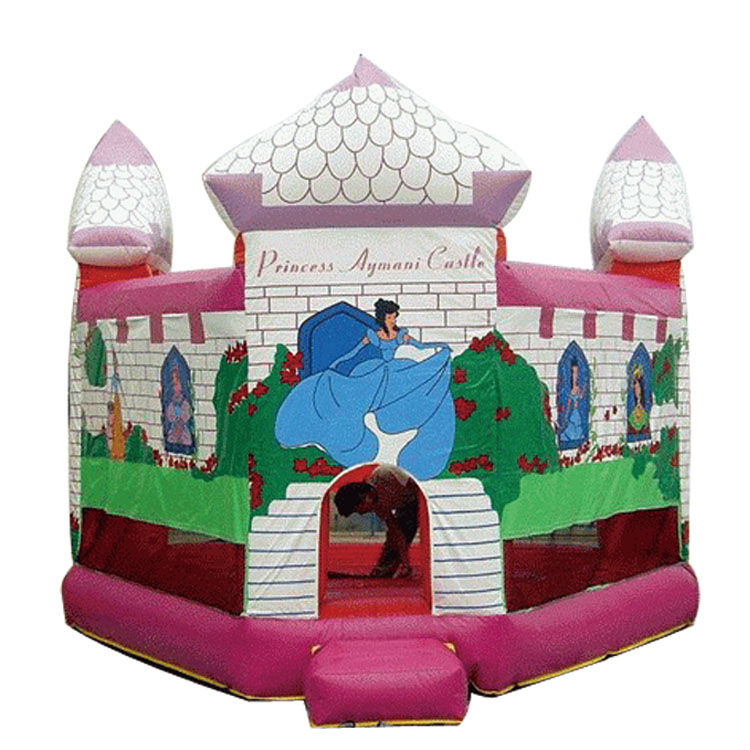 Inflatable Castle FLCA-A20001