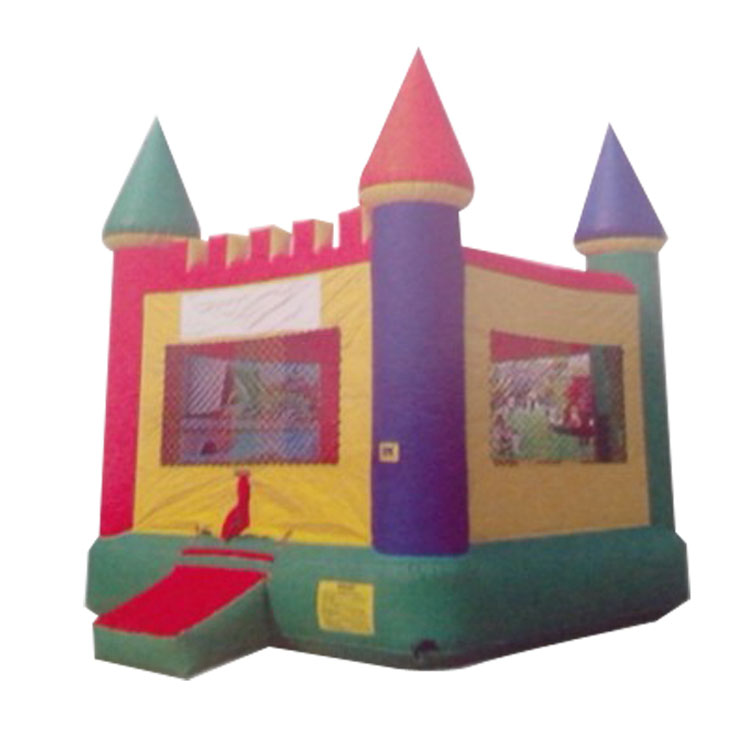 Inflatable Castle FLCA-A20002