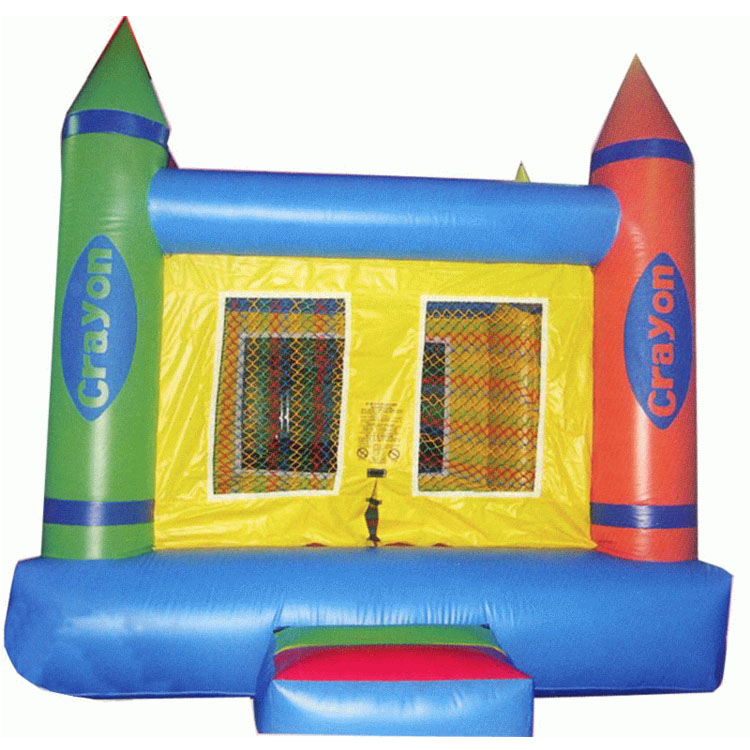 Inflatable Castle FLCA-A20003