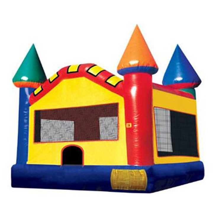 Inflatable Castle FLCA-A20004