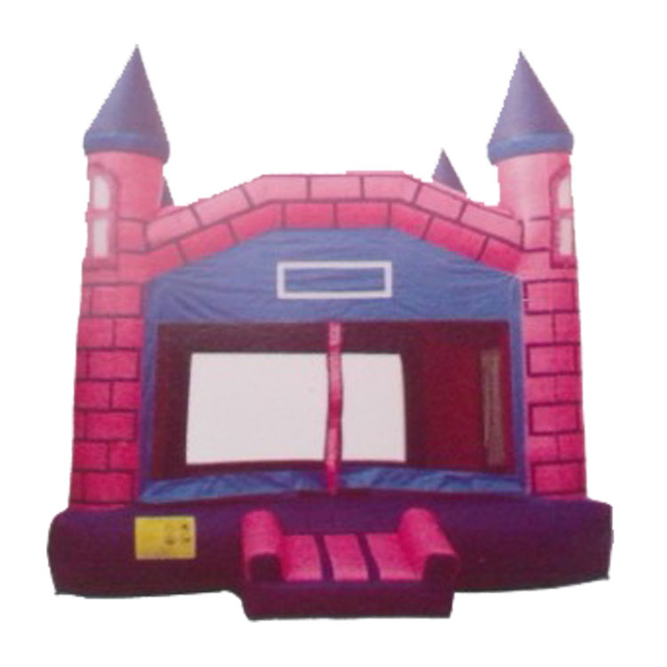 Inflatable Castle FLCA-A20006