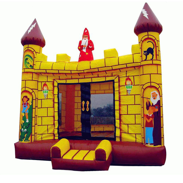 Inflatable Castle FLCA-A20008