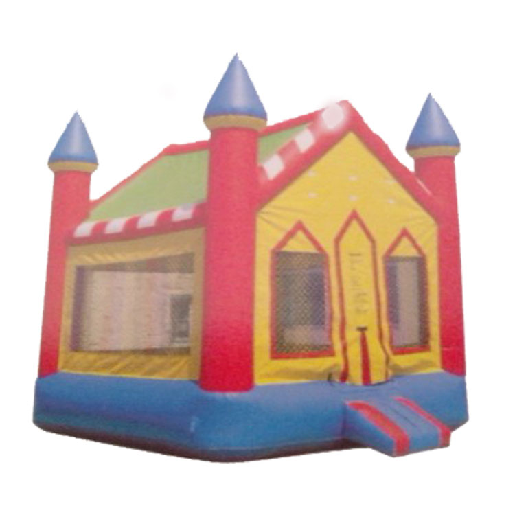 Inflatable Castle FLCA-A20009