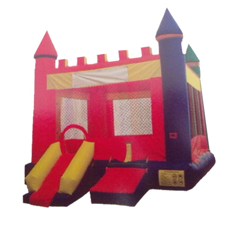 Inflatable Castle FLCA-A20010