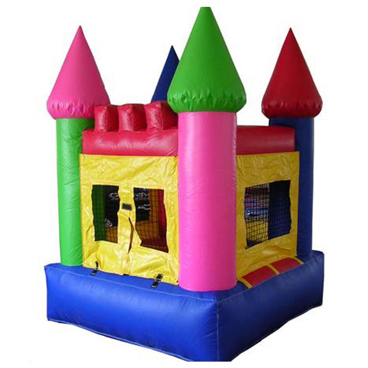 Inflatable Castle FLCA-A20011
