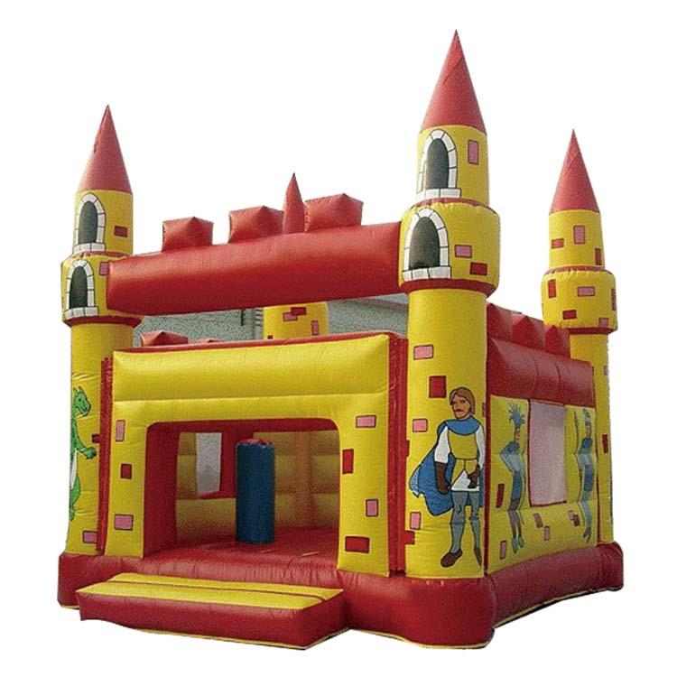 Inflatable Castle FLCA-A20012