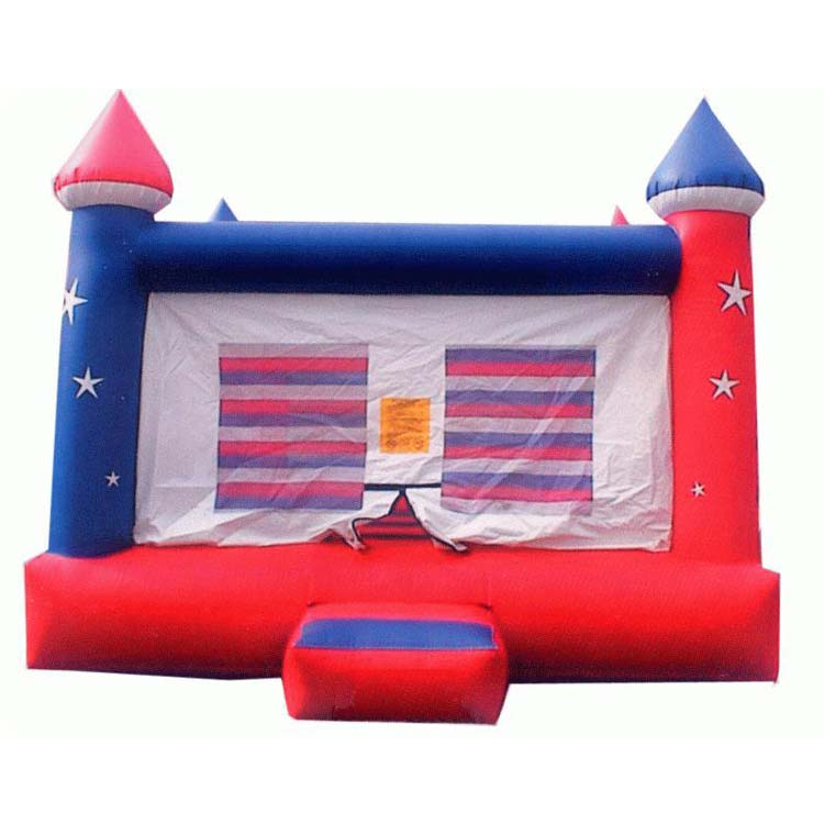 Inflatable Castle FLCA-A20013