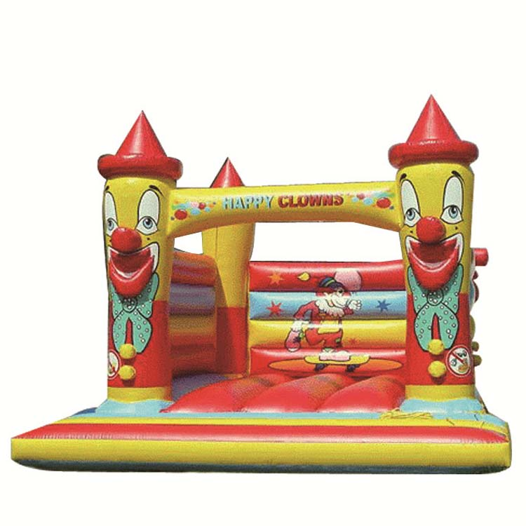 Inflatable Castle FLCA-A20021
