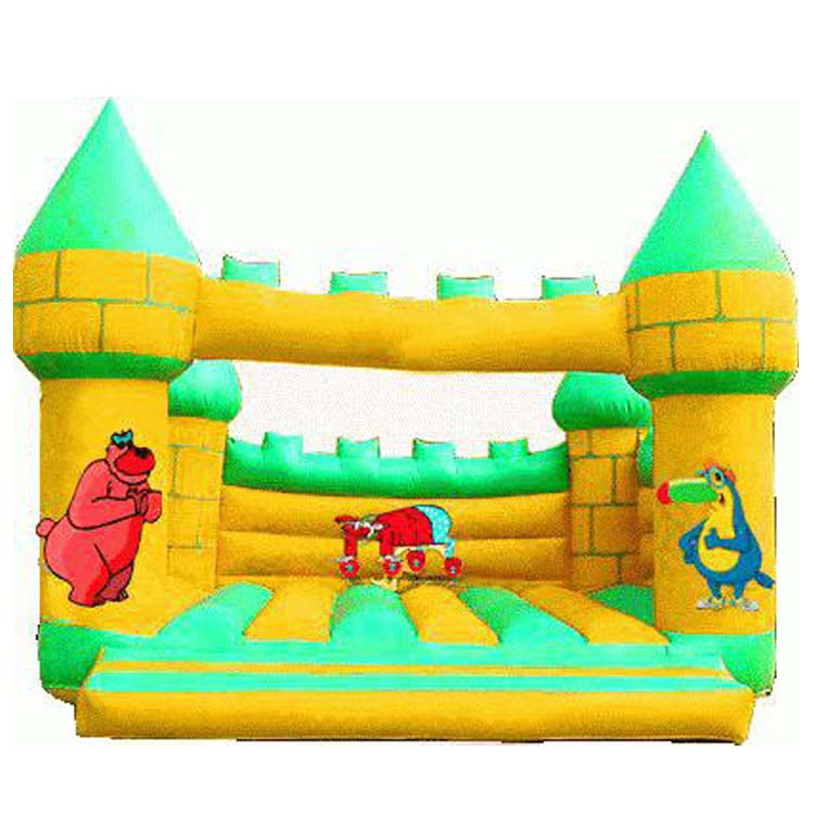 Inflatable Castle FLCA-A20022