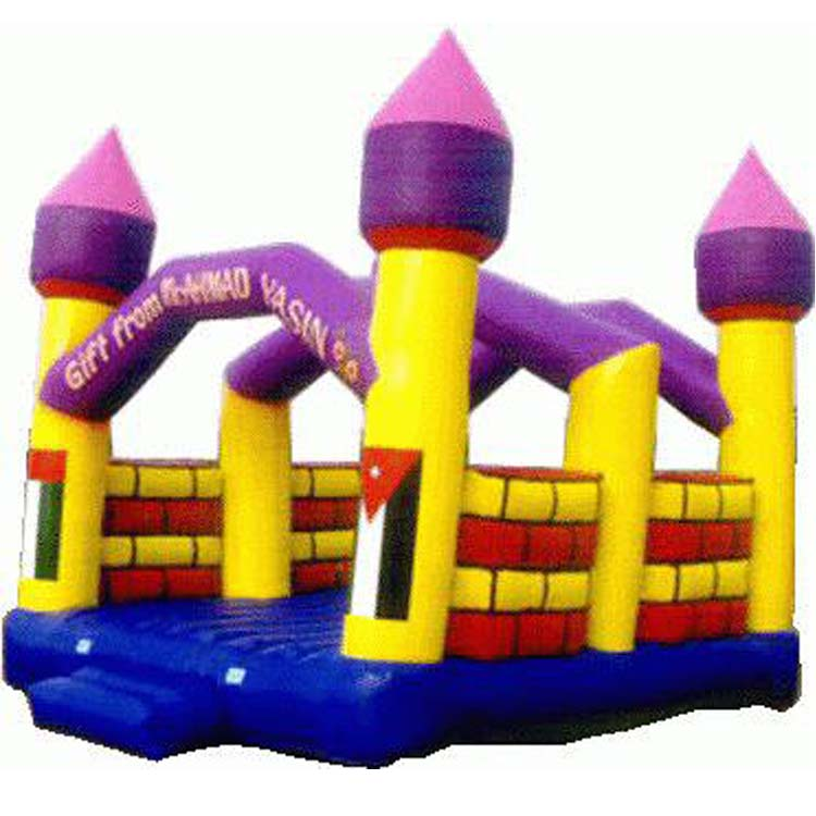Inflatable Castle FLCA-A20023