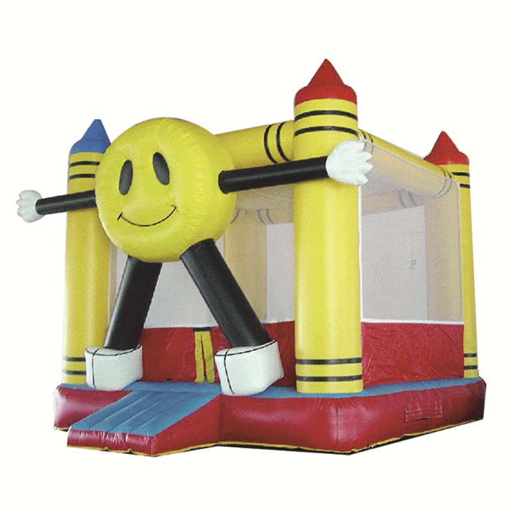 Inflatable Castle FLCA-A20025