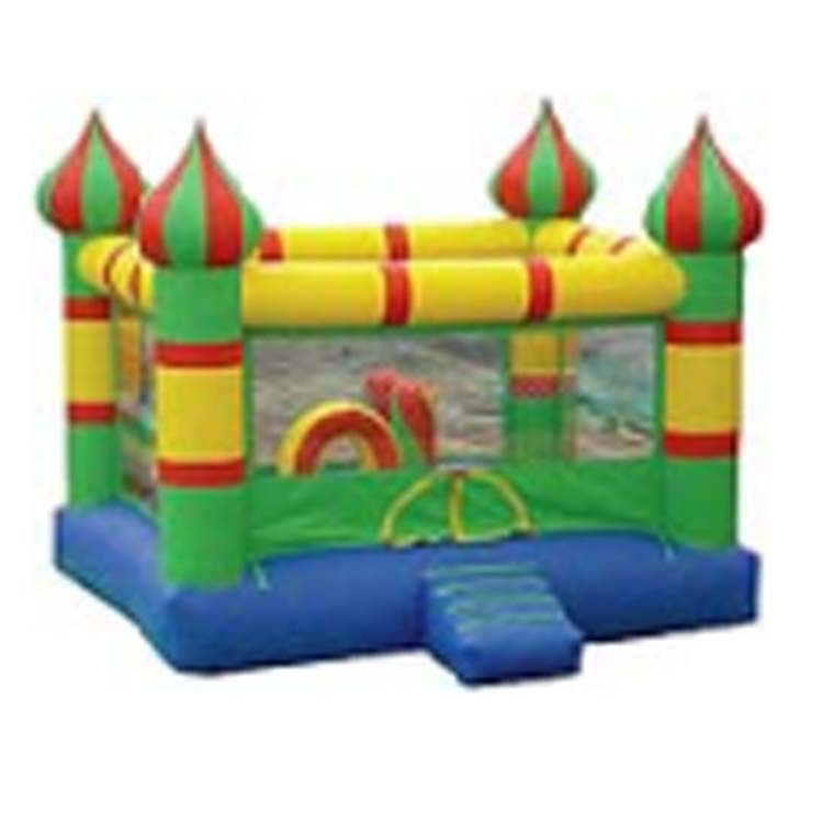 Inflatable Castle FLCA-A20014