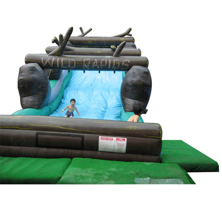 Water slides FLWS- A20009