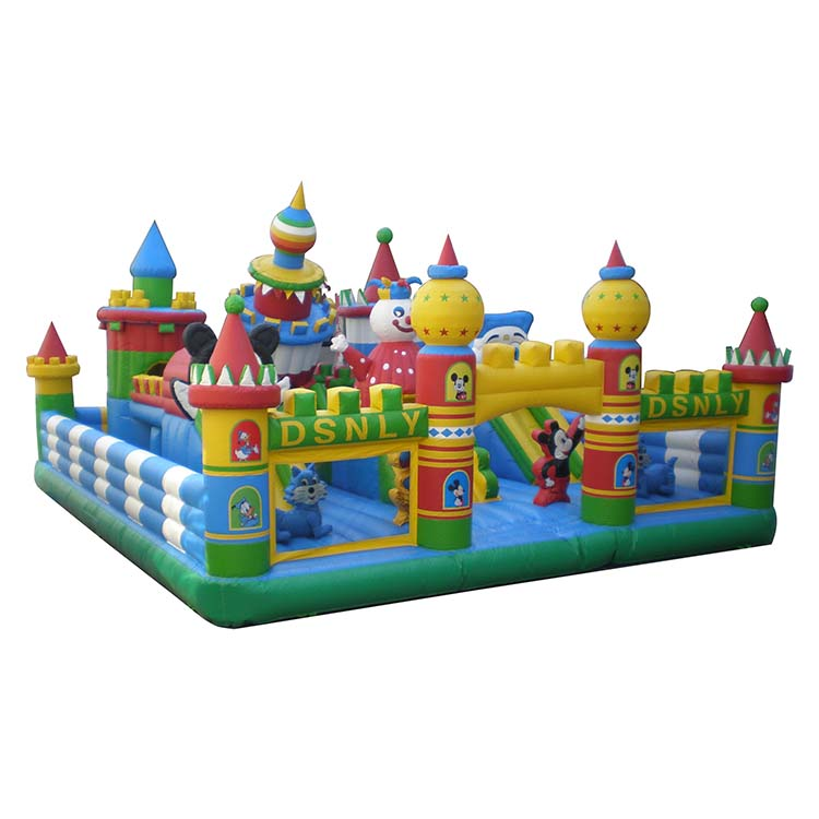 Toddlers Play Ground FLTO-002