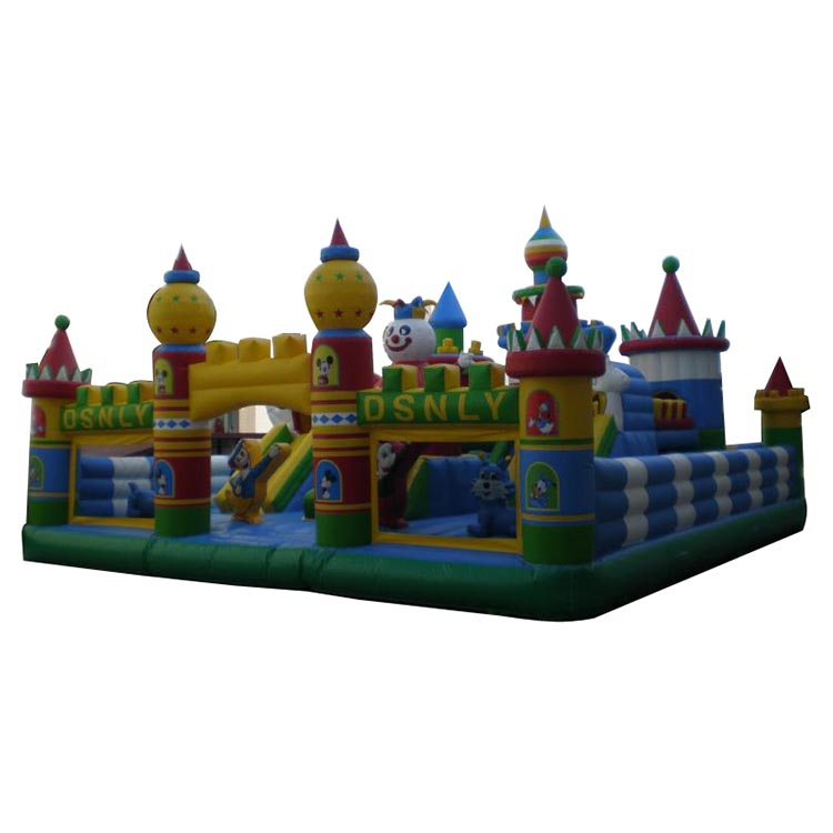Toddlers Play Ground FLTO-003
