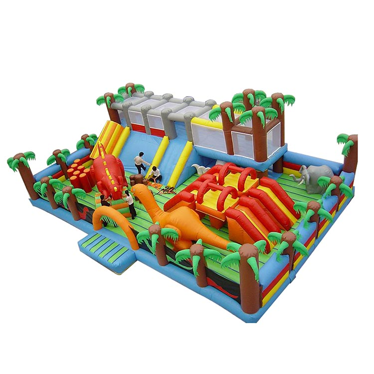 Toddlers Play Ground FLTO-004