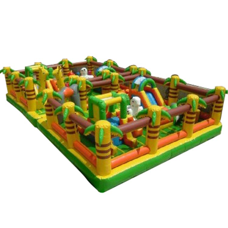 Toddlers Play Ground FLTO-005