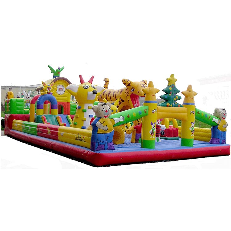 Toddlers Play Ground FLTO-006