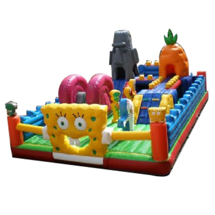 Toddlers Play Ground FLTO-022