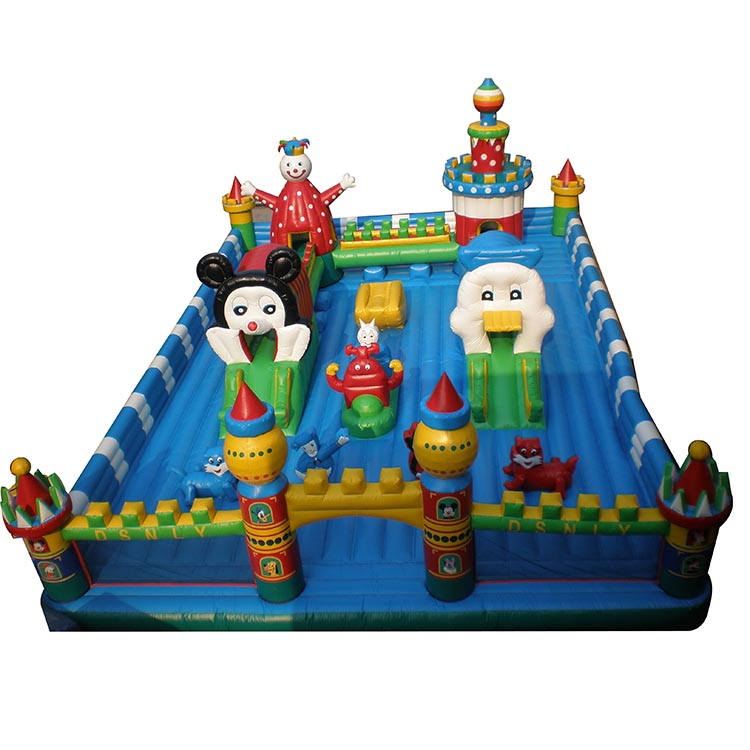 Toddlers Play Ground FLTO-025