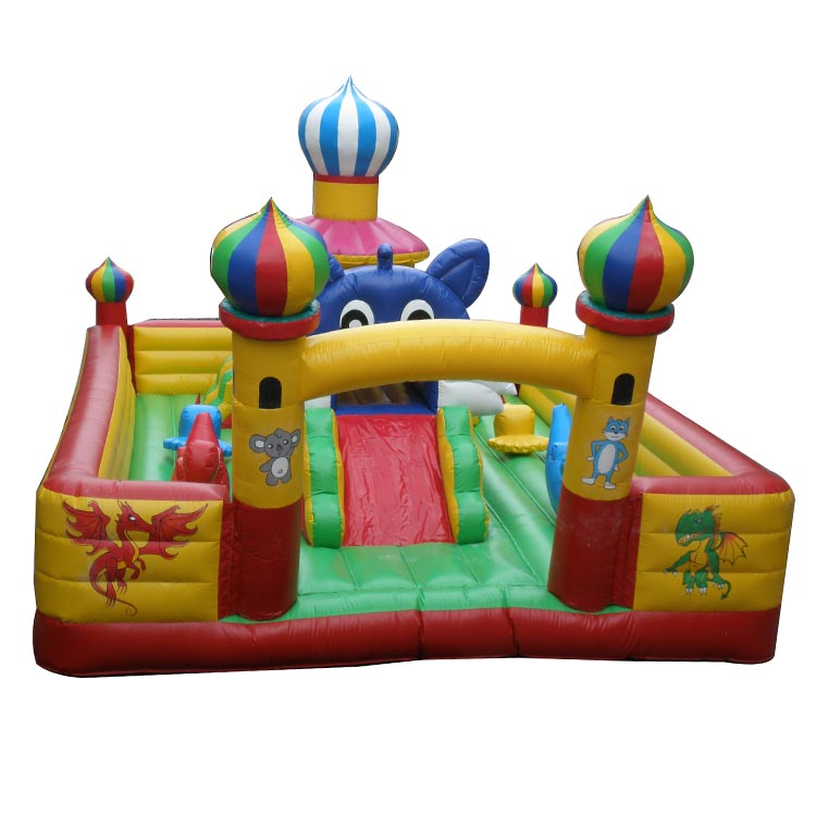 Toddlers Play Ground FLTO-026