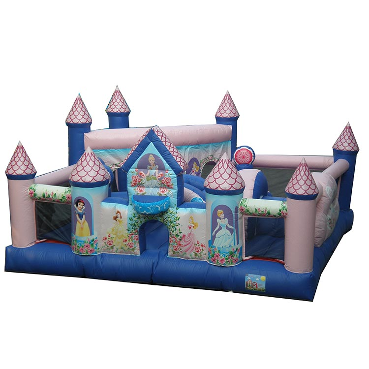 Toddlers Play Ground FLTO-028