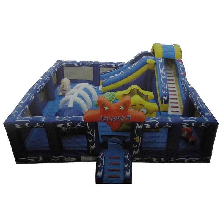 Toddlers Play Ground FLTO-031