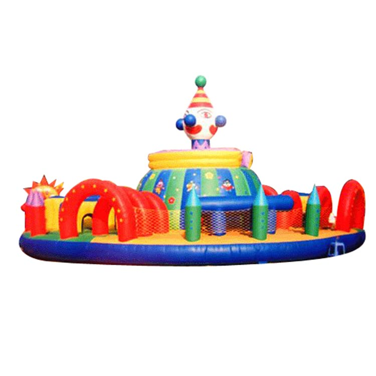 Toddlers Play Ground FLTO-033