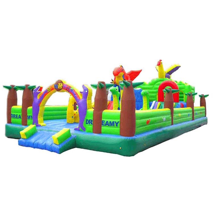 Toddlers Play Ground FLTO-036