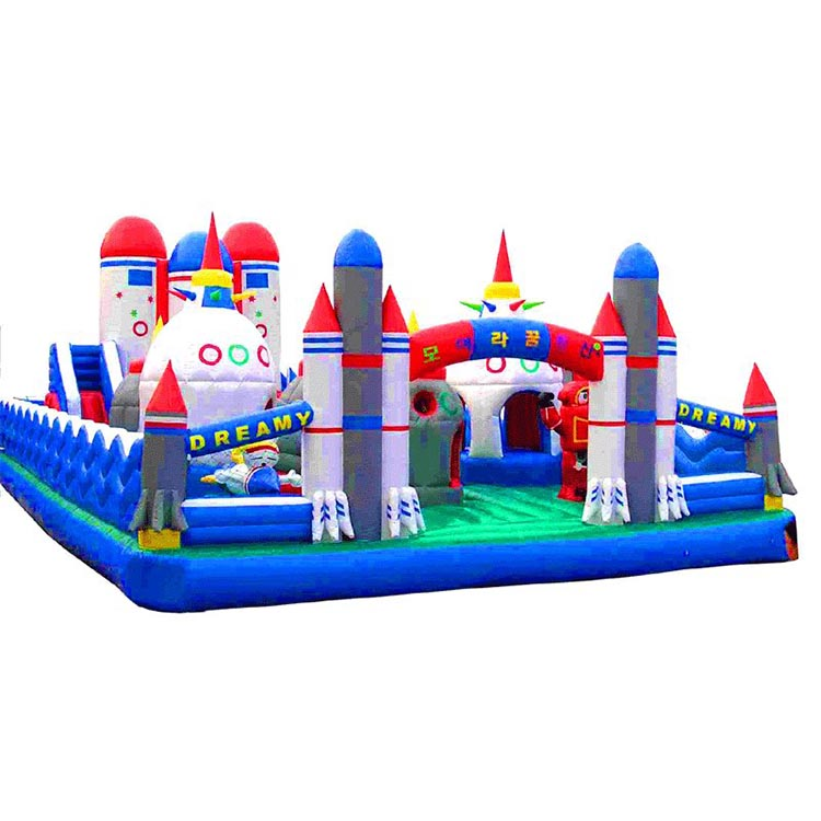 Toddlers Play Ground FLTO-039