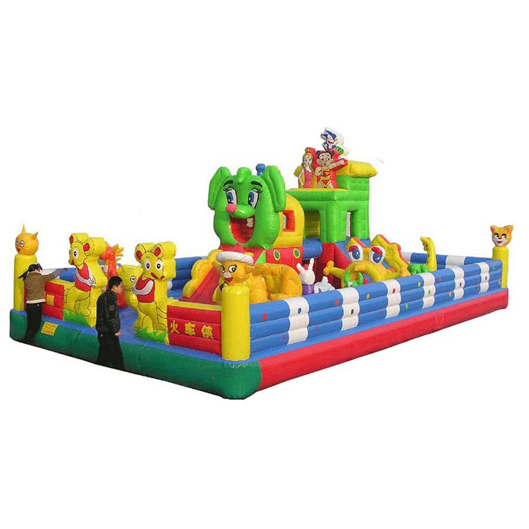Toddlers Play Ground FLTO-041