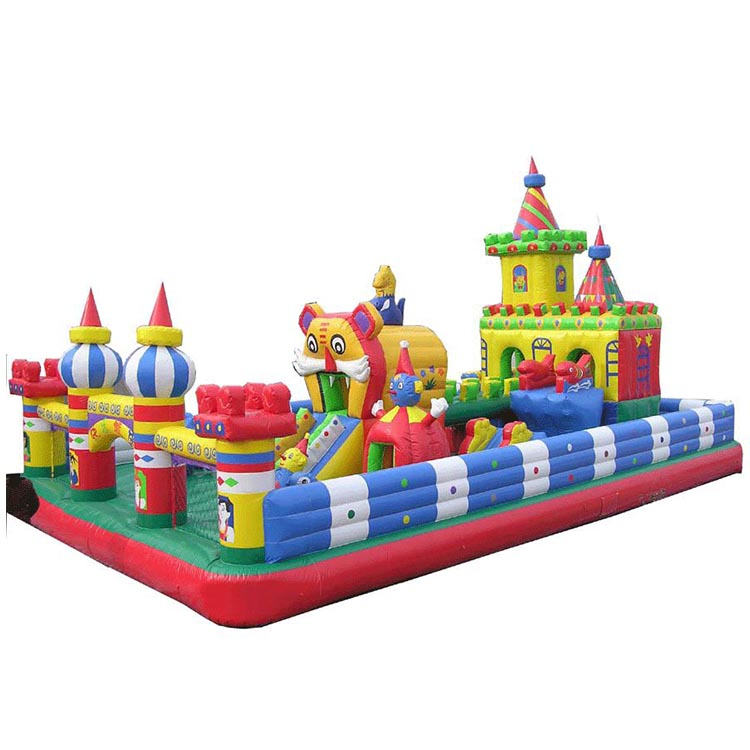 Toddlers Play Ground FLTO-043