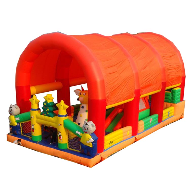 Toddlers Play Ground FLTO-044