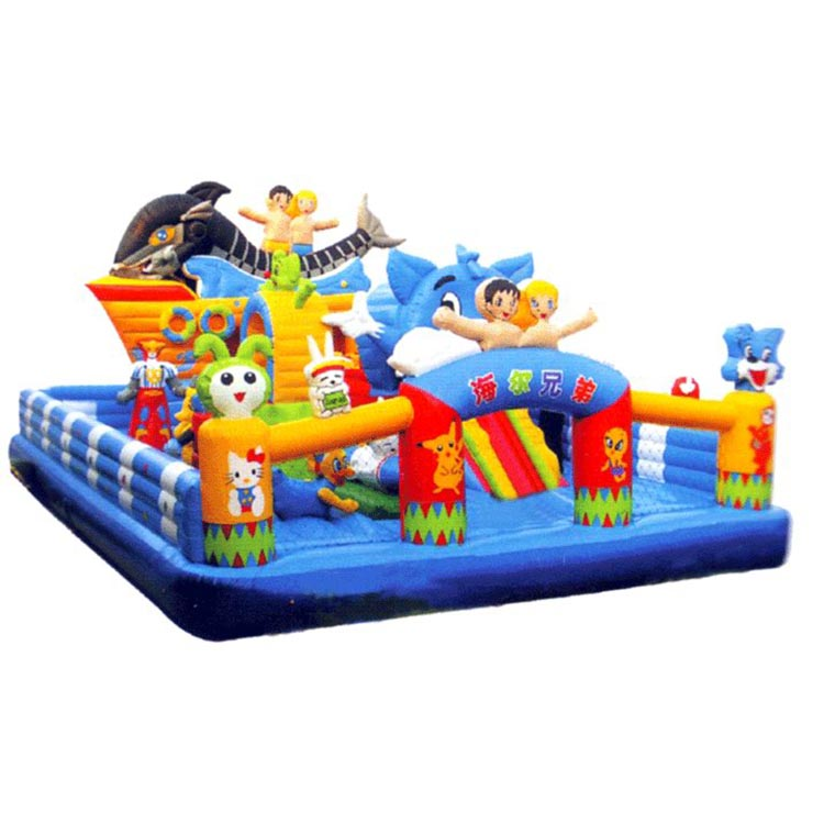 Toddlers Play Ground FLTO-045