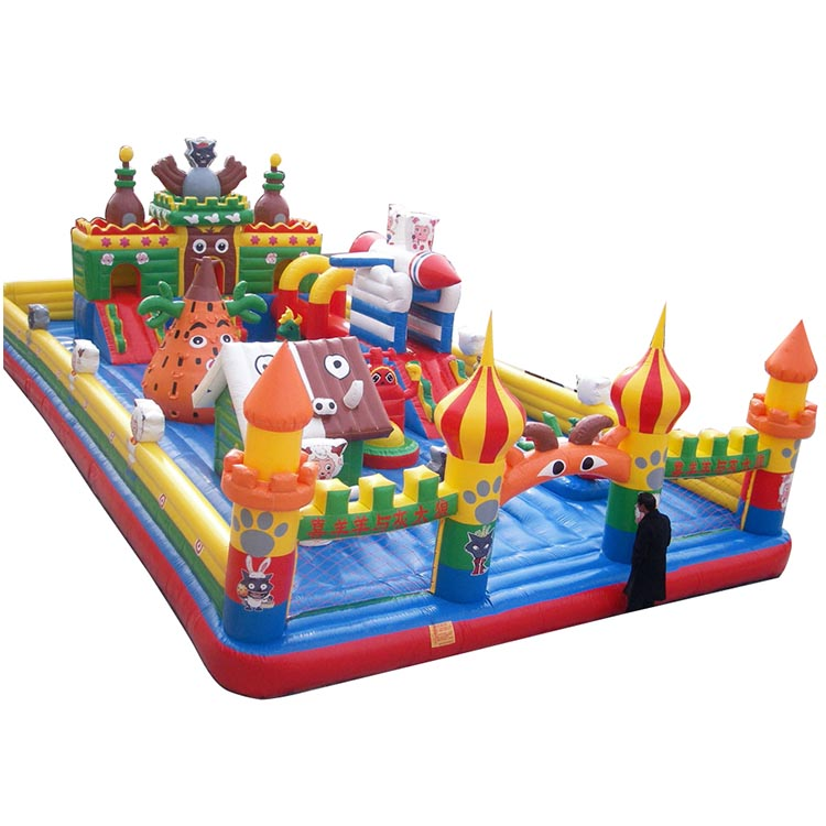 Toddlers Play Ground FLTO-046