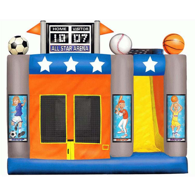 Inflatable Combos FLCO-10026