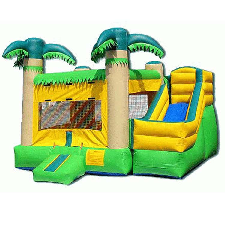 Inflatable Combos FLCO-10033