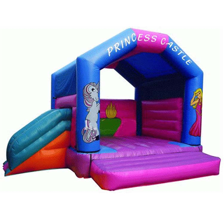 Inflatable Combos FLCO-10040