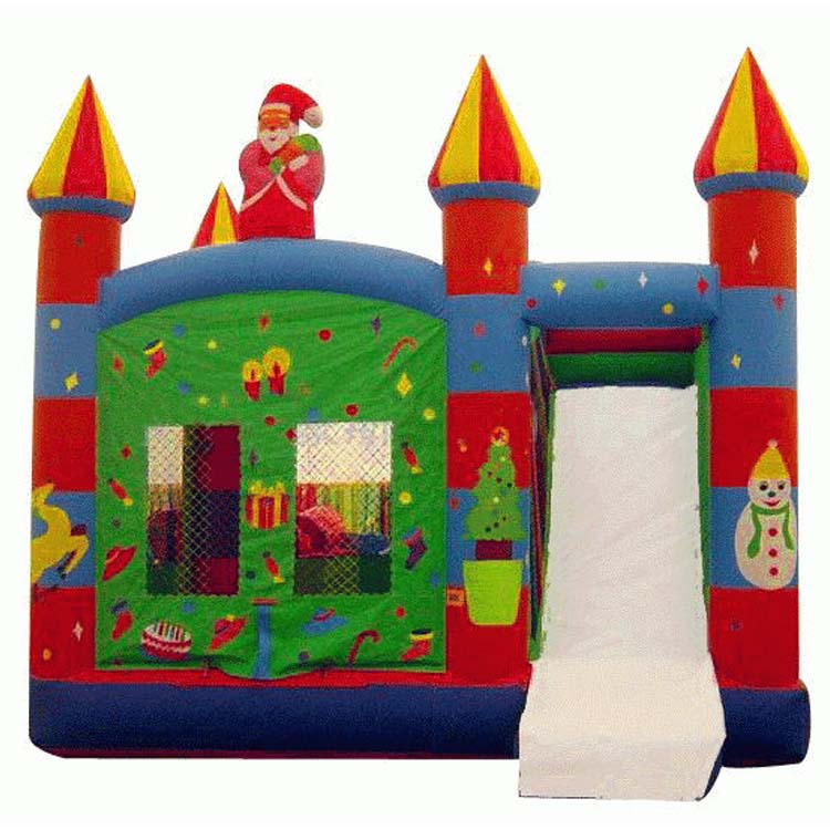 Inflatable Combos FLCO-10047