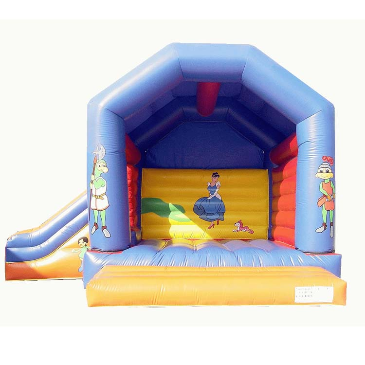 Inflatable Combos FLCO-10048