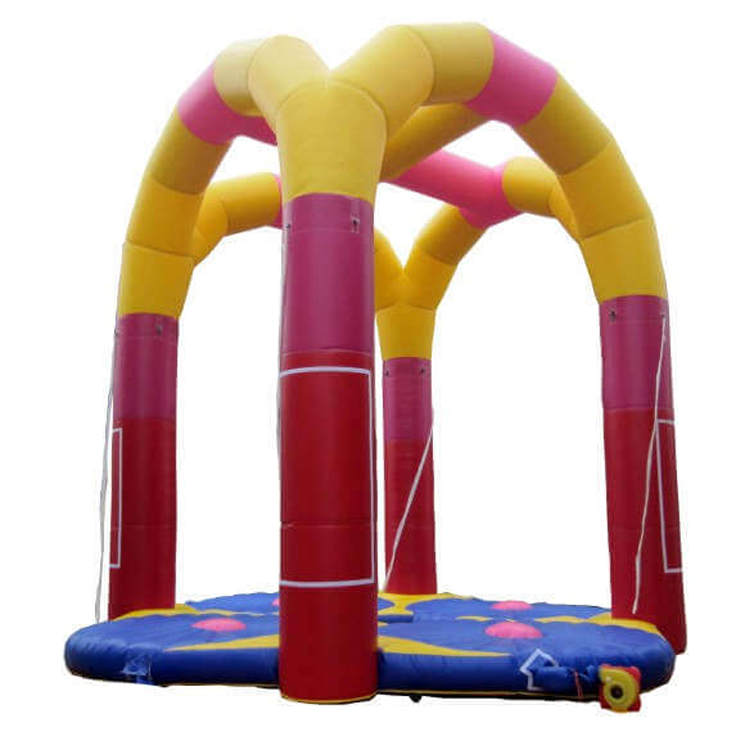 Bungee Jumpings FLBU-10006