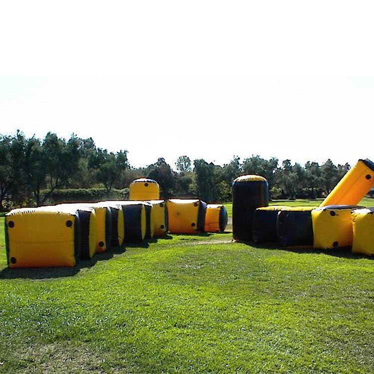 Inflatable Paintball PA-10002