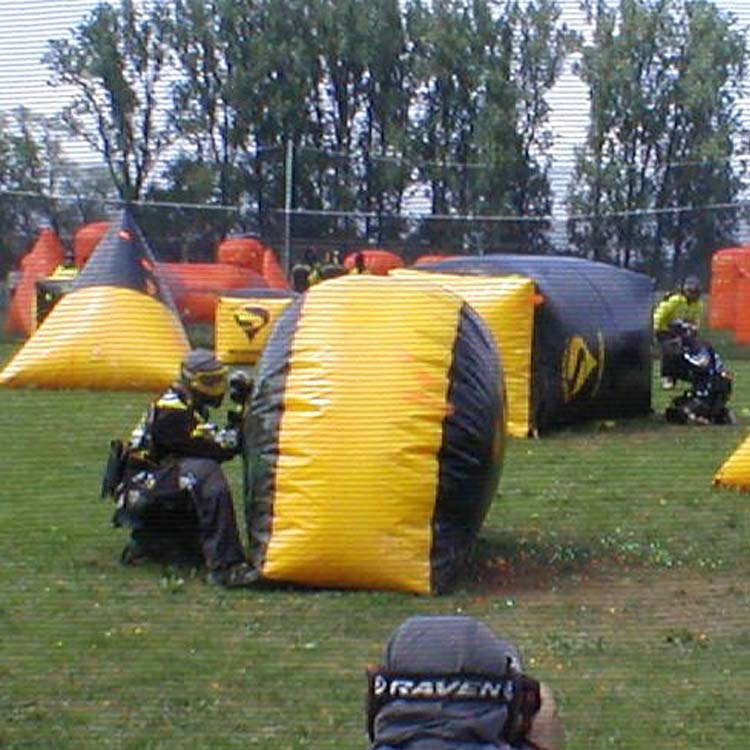 Inflatable Paintball PA-10003