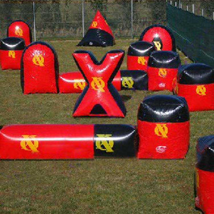 Inflatable Paintball PA-10005