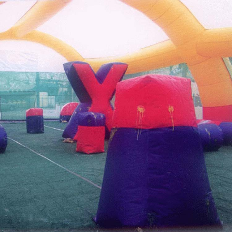 Inflatable Paintball PA-10006